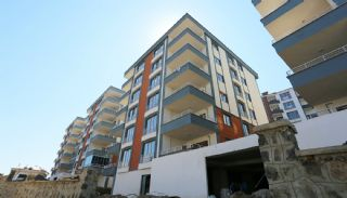 Affordable Apartment in Trabzon Close to the Airport, Construction Photos-2