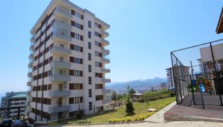 Sea View Real Estate Trabzon in Prime Location, Trabzon / Yalincak - video