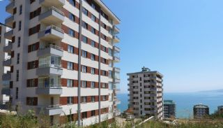 Sea View Real Estate Trabzon in Prime Location, Trabzon / Yalincak