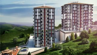 Quality Trabzon Real Estate in Preferred Location, Trabzon / Yomra - video