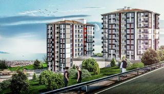 Quality Trabzon Real Estate in Preferred Location, Trabzon / Yomra