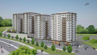 3 Bedroom Quality Apartments in Trabzon Yomra, Trabzon / Yomra