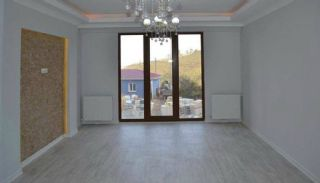 3 Bedroom Quality Apartments in Trabzon Yomra, Interior Photos-3