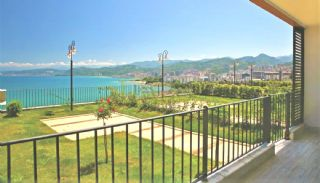 Spacious Apartments Close to the Main Road in Trabzon, Trabzon / Ortahisar