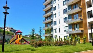 Härliga Lägenheter med Utsikt över Yomra Vik i Trabzon, Trabzon / Ortahisar - video