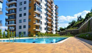 Härliga Lägenheter med Utsikt över Yomra Vik i Trabzon, Trabzon / Ortahisar