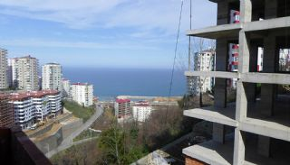 Sea View Apartments in Trabzon with Rich Infrastructure, Construction Photos-3