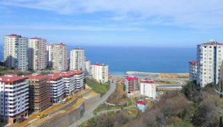 Appartements Vue Mer à Trabzon avec Infrastructure Riche, Trabzon / Ortahisar - video