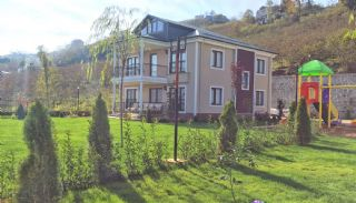 Freistehende 5+2 Villen mit Meerblick in Trabzon Ortahisar, Trabzon / Ortahisar