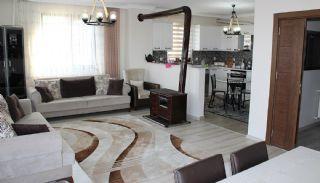 Villas Individuelles 5+2 avec Vue Mer à Trabzon Ortahisar, Photo Interieur-1