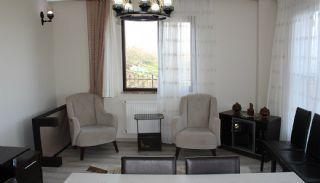 Villas Individuelles 5+2 avec Vue Mer à Trabzon Ortahisar, Photo Interieur-2