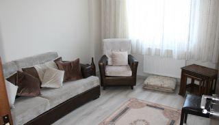 Villas Individuelles 5+2 avec Vue Mer à Trabzon Ortahisar, Photo Interieur-3