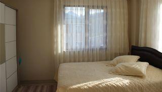 Отдельная Вилла 5+2 с Видом на Море в Трабзон, Ортахисар, Фотографии комнат-6