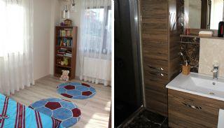 Villas Individuelles 5+2 avec Vue Mer à Trabzon Ortahisar, Photo Interieur-9