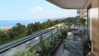 New Apartments Behind the Main Coastal Road of Trabzon, Trabzon / Yalincak - video