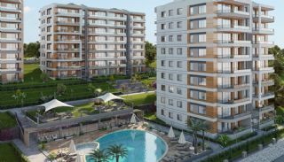 New Apartments Behind the Main Coastal Road of Trabzon, Trabzon / Yalincak