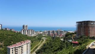 First-Class Quality Apartments in Trabzon Turkey, Interior Photos-22