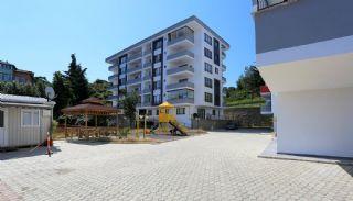 Voordelige Trabzon Appartementen Dichtbij Sociale Voorzieningen, Trabzon / Ortahisar - video