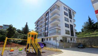 Appartements Trabzon Abordables Près des Commodités, Trabzon / Ortahisar - video