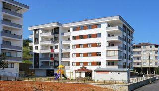 Appartements Trabzon Abordables Près des Commodités, Trabzon / Ortahisar