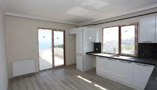 Voordelige Trabzon Appartementen Dichtbij Sociale Voorzieningen, Interieur Foto-4