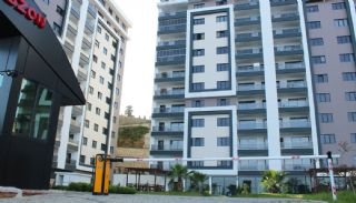 Charming Seaside Apartments in Trabzon Ortahisar, Trabzon / Ortahisar - video