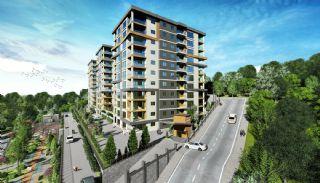 Ononderbroken Zeezicht Luxe Appartementen in Trabzon Yomra, Trabzon / Yomra - video