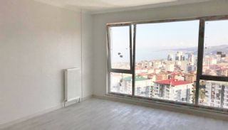 Spacious Apartments with Rich Infrastructure in Trabzon, Interior Photos-5