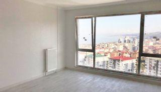 Geräumige Wohnungen mit reicher Infrastruktur in Trabzon, Foto's Innenbereich-5