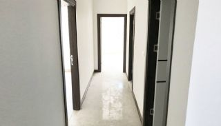 Geräumige Wohnungen mit reicher Infrastruktur in Trabzon, Foto's Innenbereich-11