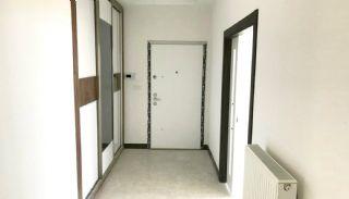 Geräumige Wohnungen mit reicher Infrastruktur in Trabzon, Foto's Innenbereich-15