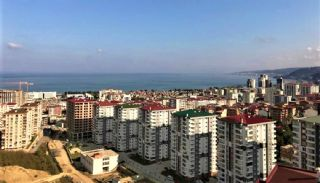 Spacious Apartments with Rich Infrastructure in Trabzon, Interior Photos-16