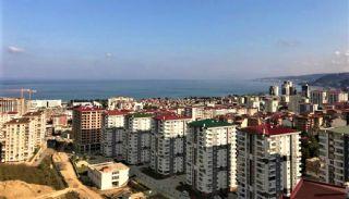Geräumige Wohnungen mit reicher Infrastruktur in Trabzon, Foto's Innenbereich-16
