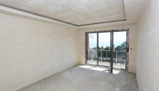 Contemporary Flats with Sea View in Trabzon Ortahisar, Construction Photos-6