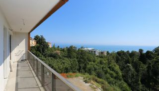 Contemporary Flats with Sea View in Trabzon Ortahisar, Construction Photos-9