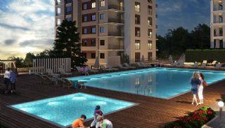 Nieuwbouw Appartementen met Zeezicht in Trabzon Ortahisar, Trabzon / Ortahisar - video