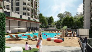 New-Built Apartments with Sea View in Trabzon Ortahisar, Trabzon / Ortahisar - video