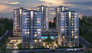New-Built Apartments with Sea View in Trabzon Ortahisar, Trabzon / Ortahisar - video