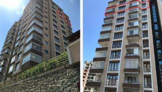 Spacious Apartments Close to Social Amenities in Trabzon, Trabzon / Yomra - video