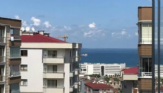 Spacious Apartments Close to Social Amenities in Trabzon, Trabzon / Yomra