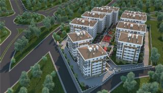 Quality Property in Trabzon Surrounded by Daily Amenities, Trabzon / Ortahisar - video
