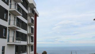 Open Zeezicht Trabzon Appartementen Nabij Sociale Faciliteiten, Trabzon / Ortahisar - video