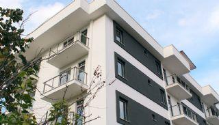 Appartements Vue Sur Mer Trabzon Proche des Commodités, Trabzon / Ortahisar - video