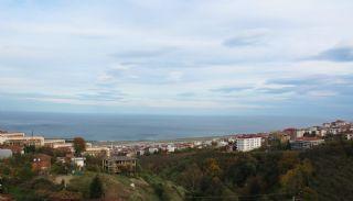 Lägenheter med Havsutsikt i Trabzon Nära Sociala Faciliteter, Trabzon / Ortahisar - video