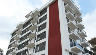 Lägenheter med Havsutsikt i Trabzon Nära Sociala Faciliteter, Trabzon / Ortahisar