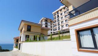 Spectacular Design Properties in Trabzon with Sea View, Trabzon / Arakli - video