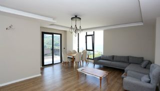 Spectacular Design Properties in Trabzon with Sea View, Interior Photos-2