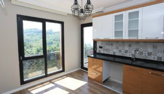 Spectacular Design Properties in Trabzon with Sea View, Interior Photos-5