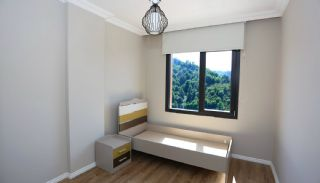 Spectacular Design Properties in Trabzon with Sea View, Interior Photos-8