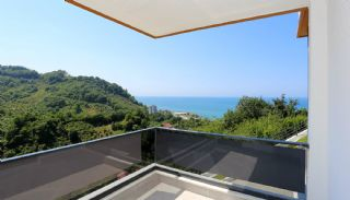 Spectacular Design Properties in Trabzon with Sea View, Interior Photos-21
